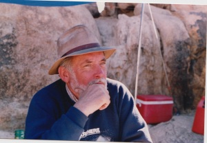 Chuck Bloomquist