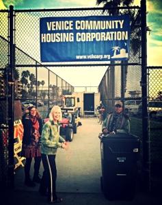Storage container - VCHC