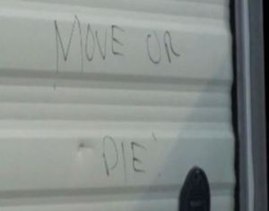 RV - Move or Die