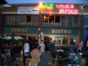 Venice Bistro