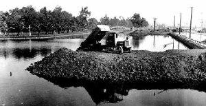 Venice dump truck(1)