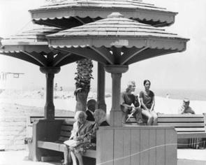 pagoda people