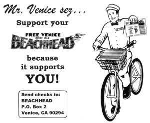 BeachheadBicyclist 001