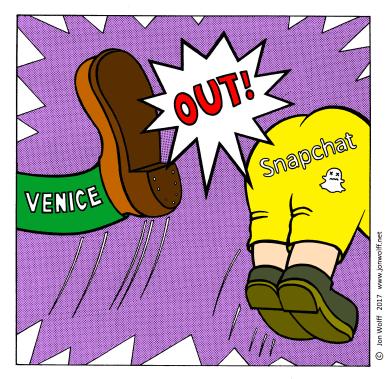 Topical Political Cartoons,